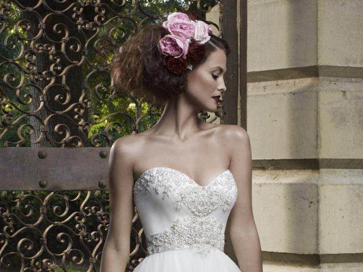 Tmx 1457216535096 2077 By Casablanca Bridalalt5 Maple Shade wedding dress