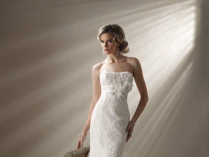 Tmx 1457216537083 13143131barcelonaa3472front Maple Shade wedding dress
