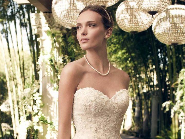 Tmx 1457216544737 2168 By Casablanca Bridal Maple Shade wedding dress