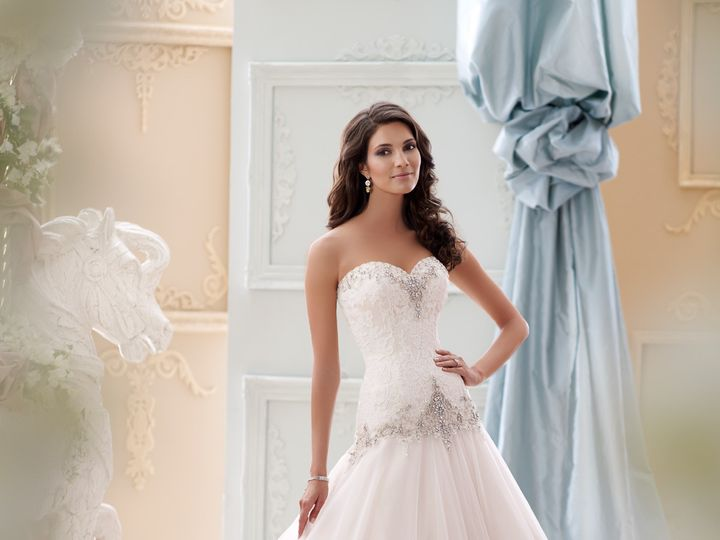 Tmx 1457216559823 115228weddingdresses2015spring Maple Shade wedding dress
