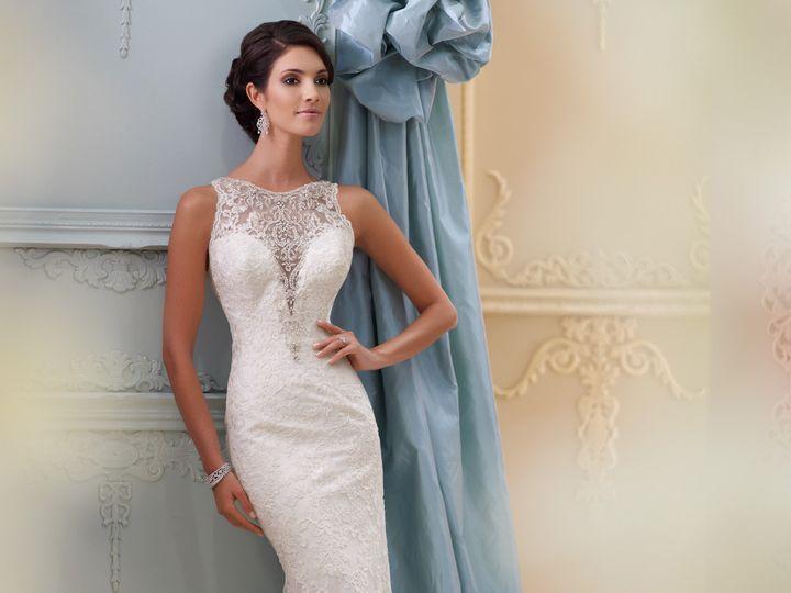 Tmx 1457216567993 115248weddingdresses2015spring Maple Shade wedding dress