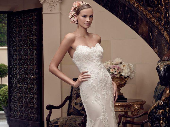 Tmx 1457216575402 160903 Maple Shade wedding dress
