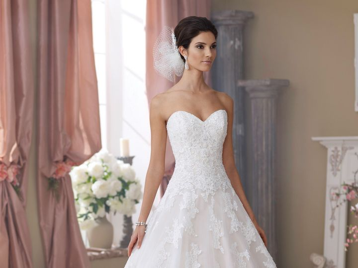 Tmx 1457216594293 214206050 Maple Shade wedding dress
