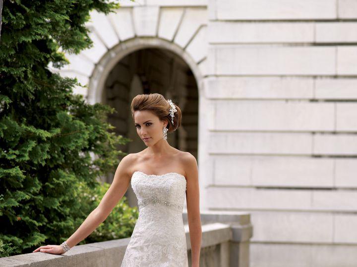 Tmx 1457216617683 Anita By David Tutera 113211anita Maple Shade wedding dress