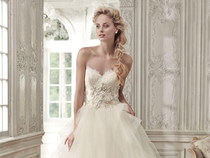 Tmx 1457216628186 Aracella3 Maple Shade wedding dress