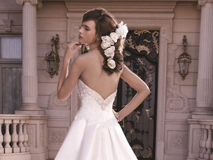 Tmx 1457216675493 Casablanca Style 2130 Salon Sample5365a Maple Shade wedding dress