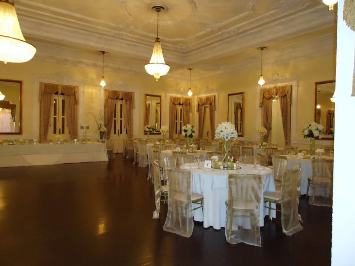 Antiguo Casino De Ponce Venue Ponce Pr Weddingwire