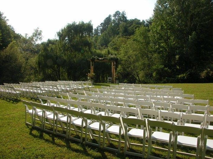 Tmx 1383691370273 Weddingmeado Bryson City, NC wedding venue