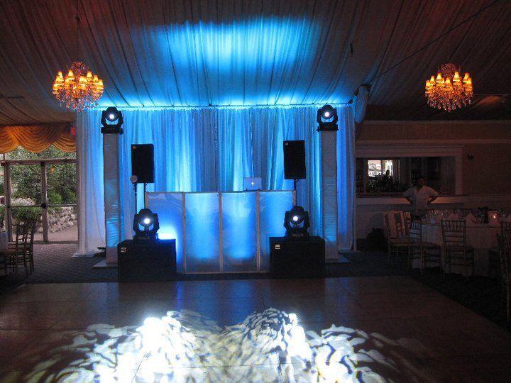 Tmx 1357835307993 DJSetupB6 Peekskill, NY wedding dj
