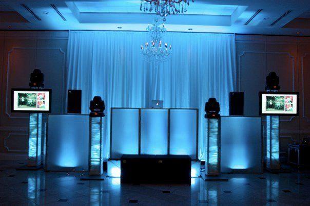 Tmx 1357835312325 DJSetup15 Peekskill, NY wedding dj