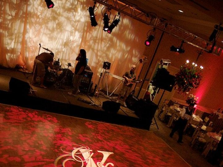 Tmx 1357836170886 Gobo7 Peekskill, NY wedding dj