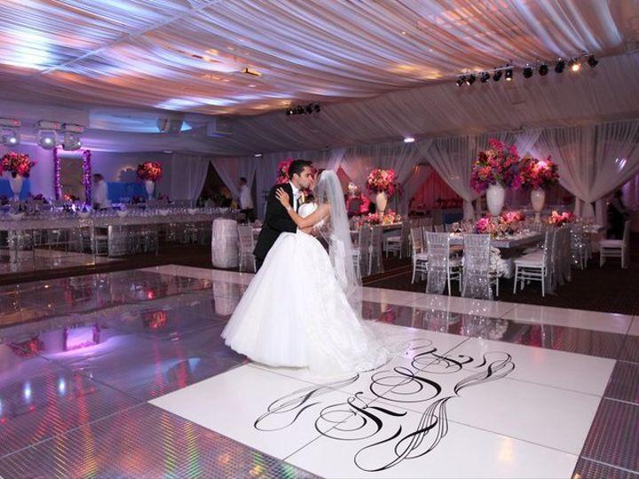 Tmx 1357836186775 LEDWASHWhite1 Peekskill, NY wedding dj