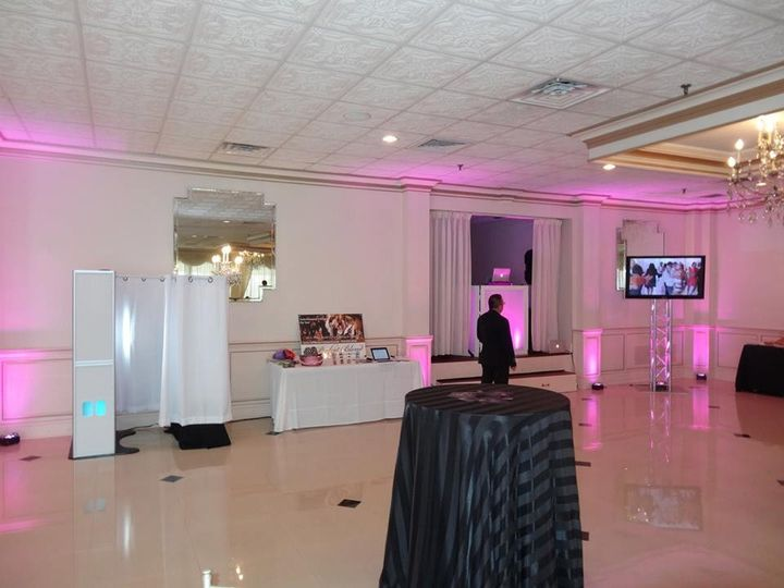 Tmx 1381546292222 Lights1 Peekskill, NY wedding dj