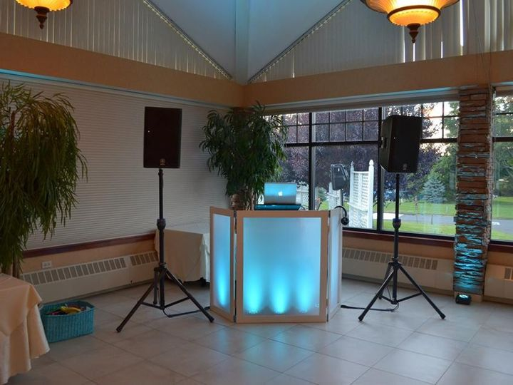 Tmx 1381546295514 Lights Peekskill, NY wedding dj