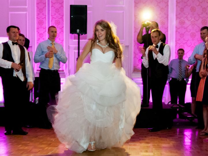 Tmx 1430926131501 Tara  Michael1 Peekskill, NY wedding dj