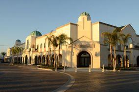 Huffington Center