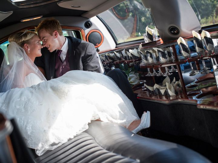 Tmx 1403290981050 Afa Limo   Wade Alexander Photography 2 Burlington wedding transportation