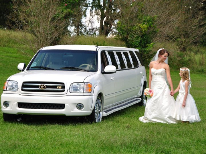 Tmx 1403291338102 Triad Final Ad 2 Burlington wedding transportation