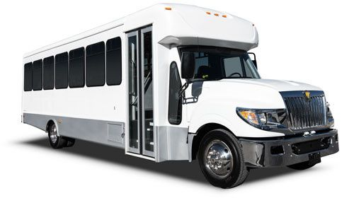 Tmx 1443754953974 28 Pass Mini Coach Leawood, KS wedding transportation
