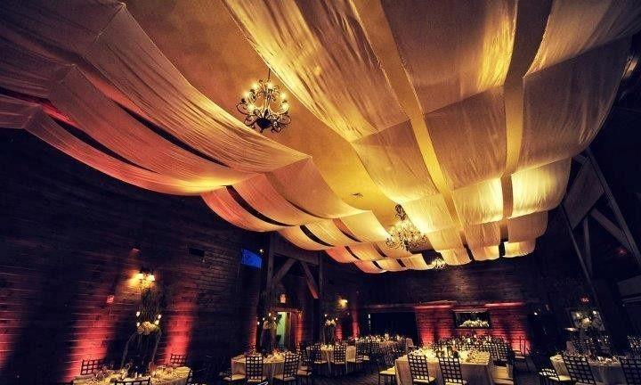 Ceiling décor options
