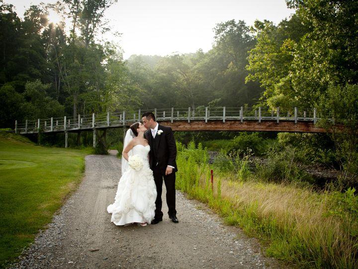 Tmx 1418932067827 Mp Couple On Dirt Road With Bridge Cortlandt Manor, NY wedding venue