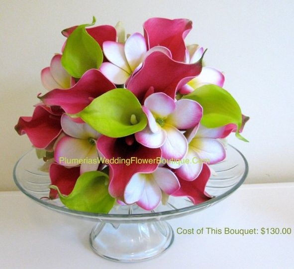Plumeria 39 S Wedding Flower Boutique Flowers New York City NY Weddin
