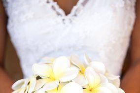 Plumeria Bouquets