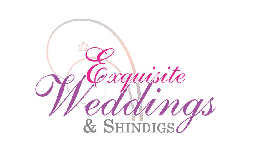 Exquisite Weddings & Shindigs