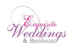 Exquisite Weddings & Shindigs
