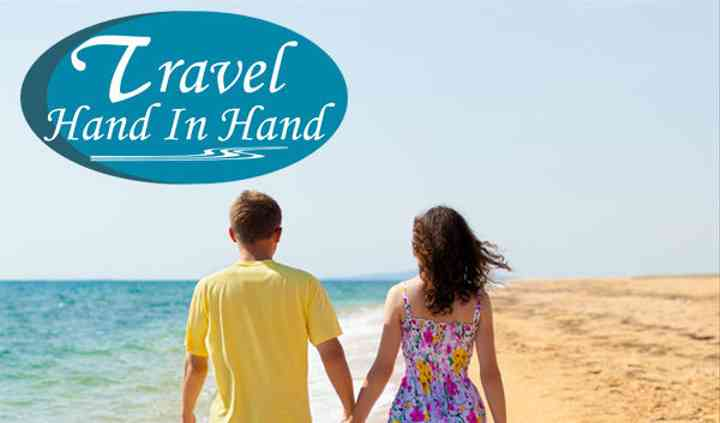 Travel Hand In Hand