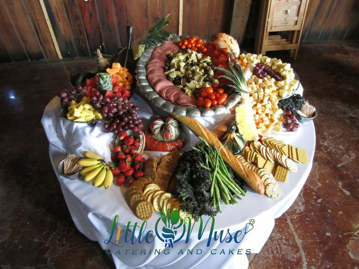 Tmx 1510164756 46b3983ddd731cca Market Display San Antonio, TX wedding cake