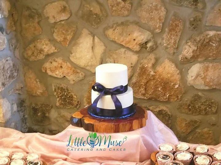 Tmx 1522948802 Ee784e2770f5bae4 1522948801 061876662ea700ae 1522948799756 1 Cake And Cupcakes San Antonio, TX wedding cake