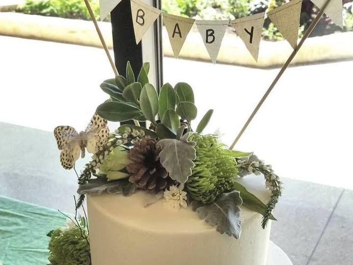 Tmx 1522948803 6fa666c679f05fae 1522948802 C6e0f79c55b70b6a 1522948799782 5 Woodsy Baby Shower San Antonio, TX wedding cake