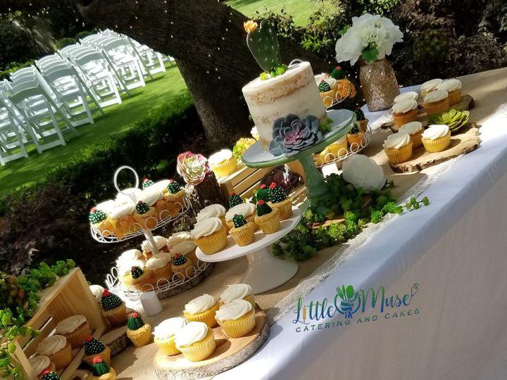 Tmx Img 20180430 114719 672 51 766154 158134874394919 San Antonio, TX wedding cake
