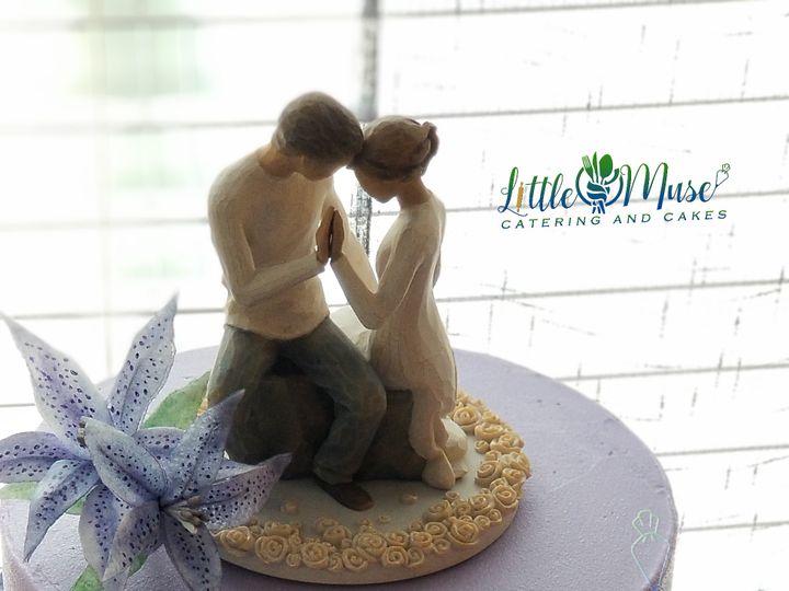 Tmx Josh Alexis 4232019 51 766154 1559657400 San Antonio, TX wedding cake