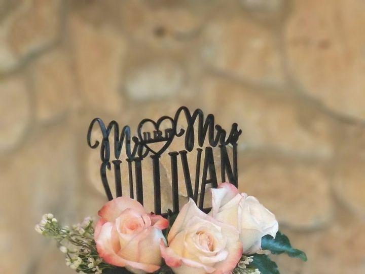 Tmx Wooden Trunk Wedding Cake 51 766154 1559657417 San Antonio, TX wedding cake