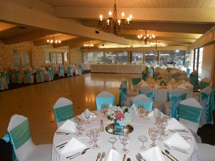 Balcones Country Club Venue Austin Tx Weddingwire
