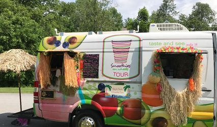 Smoothies on Wheels 1