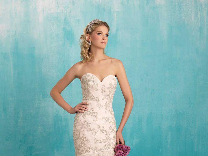 Tmx 1447388352042 9300f  wedding dress