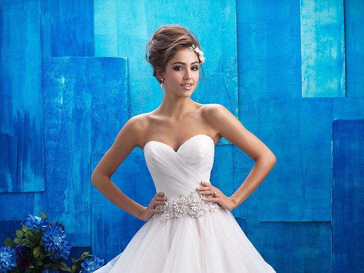 Tmx 1481116914289 9408f  wedding dress