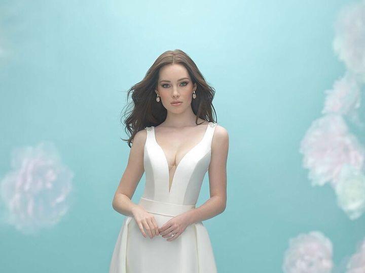 Tmx 1501773380678 9451t F  wedding dress