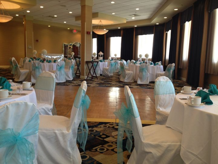 Holiday inn springfield south enfield ct venue for A salon enfield ct