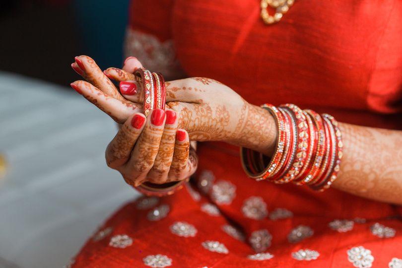 Indian Wedding St. Louis