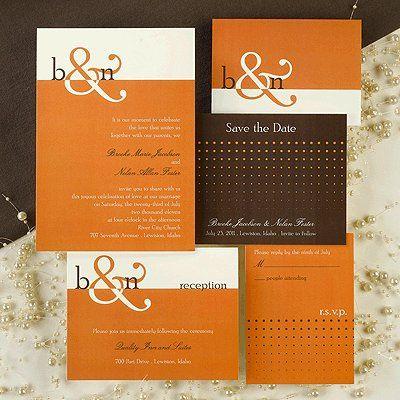 avant garde impressions wedding invitations ohio columbus