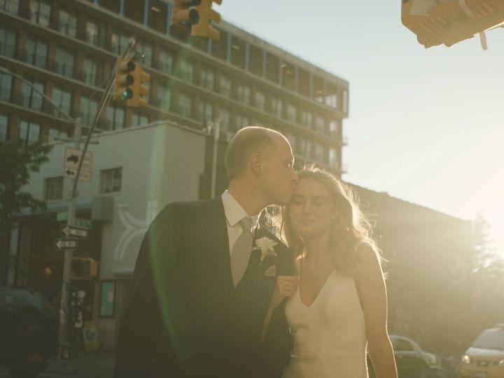 Tmx 1518718615 8669886706698d87 1509638988124 Screen Shot 2017 10 19 At 10.04.06 Am Brooklyn, New York wedding videography