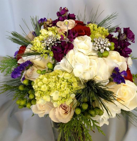 Wedding Wire Flowers: Lefrancois Floral And Gift Shop