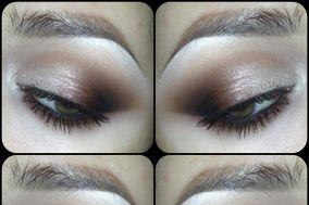 Lina Lovely Makeup