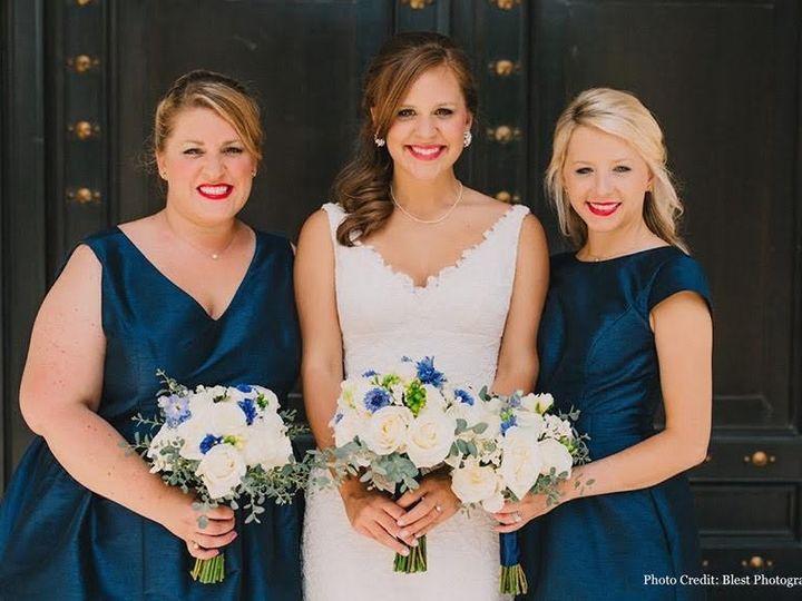 Tmx 1450117919833 11 Bethesda, District Of Columbia wedding florist