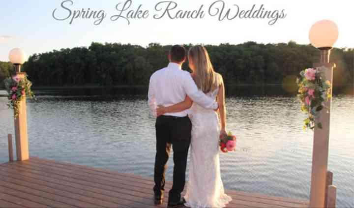 Spring Lake Weddings