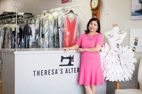 Theresa's Alterations